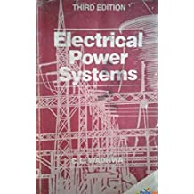 Electrical Power Systems Cl Wadhwa Ebook