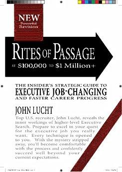 Rites of Passage at $100,000 to $1,000,000+ von [Lucht, John]