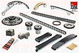 Fai autoparts - Tck42crd–kit de cadena de distribución, calidad oem