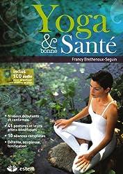 Yoga & bonne Santé (1CD audio)