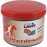 Sport Lavit - Pferdesalbe - entspannt und regeneriert