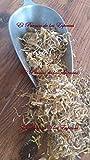 Caléndula Flor Cortada 50 grs - Caléndula Natural 100%