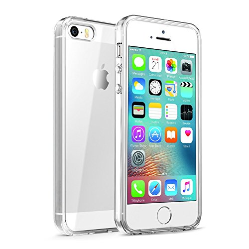 iphone-se-case-kktick-ultra-lightweight-shock-absorption-bumper-with-anti-scratch-clear-back-soft-tp