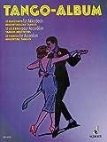 Cover of: Tango Album Accordeon | Walter Poerschmann