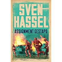 Assignment Gestapo (Legion of the Damned Series Book 5)