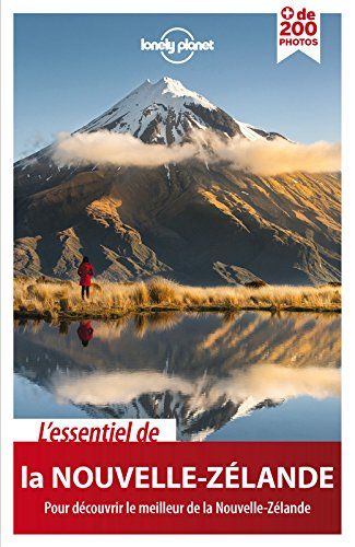Descargar Libro L'Essentiel de la Nouvelle Zélande - 4ed de Lonely Planet LONELY PLANET