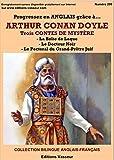 Trois contes de mystère | Doyle, Arthur Conan (1859-1930). Auteur