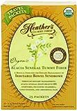 Organic Acacia Senegal Tummy Fibre, 25 Travel Packets, 2.5 g Each