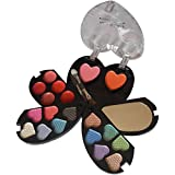 Kiss Beauty Makeup kit 9071
