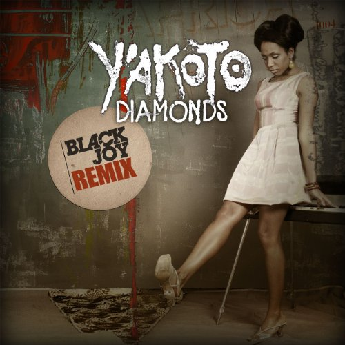 Diamonds (BlackJoy Remix)