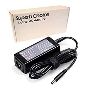 Dell XPS 13 9333 Ultrabook, Dell D0KFY adaptateur Notebook chargeur - Superb Choice® 45W alimentation pour ordinateur portable