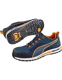 Puma 643100.42Crossfit–Zapatos de seguridad Low S3HRO SRC, talla 42