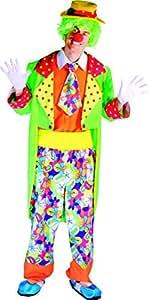 Déguisement de Clown Pipo Taille M
