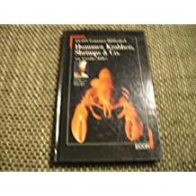 Hummer, Krabben, Shrimps und Co. ( ECON Gourmet Bibliothek).