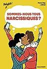 Sommes-nous tous narcissiques? par Péju