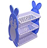 3 rack Foldable beautiful multipurpose s...