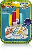 Crayola Ricarica Colora & Ricolora, 81-2007, Modelli/Colori Assortiti, 1 Pezzo