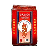 Dragon - Jasmin Reis - Jasmine Rice - Duftreis (20kg) Klasse AAA
