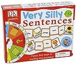 Very Silly Sentences (DK Toys ...