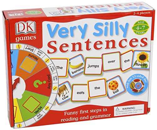very-silly-sentences-dk-toys-games