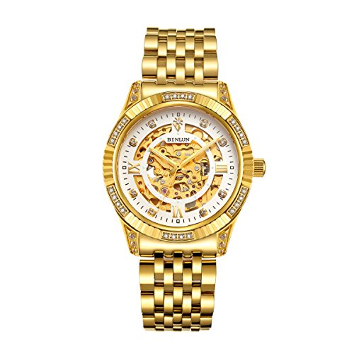 binlun-18k-gold-plated-automatic-wrist-watches-for-men-luxury-mens-dress-watch