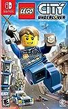 Lego City Undercover (Nintendo Switch)