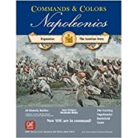 Commands and Colors: Napoleonics: The Austrian Army
