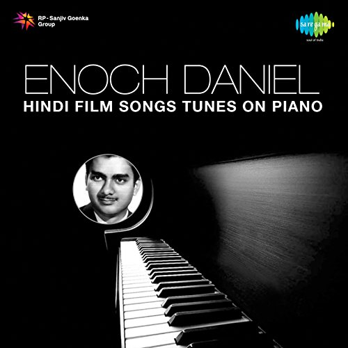 Hindi Film Songs Tunes on Piano