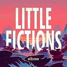 Little Fictions: Vinyl LP - UK Import
