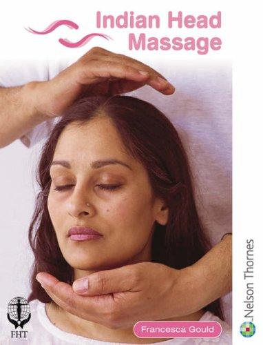 Indian Head Massage: 3 Test