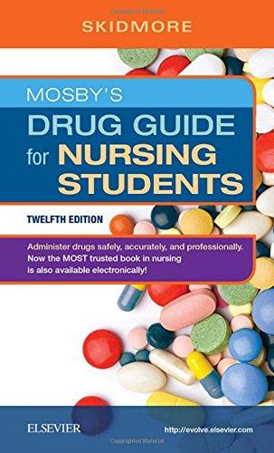 Drug pdf nursing book