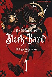 Black Bard Edition simple Tome 1