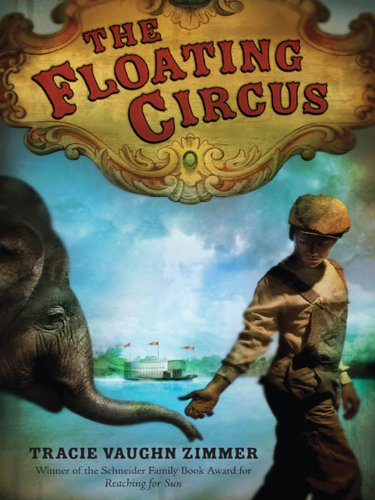 The Floating Circus (English Edition)