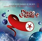 Various Artists: Disco Giants Vol.9 (Audio CD)