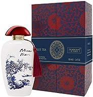 the merchant of venice Blue Tea Eau De Parfum, 100 ml