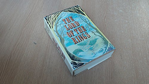 The Lord of the Rings par J. R. R Tolkien