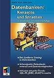 Datenbanken Konzepte und Sprachen - Andreas Heuer, Gunter Saake