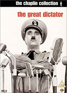 The Chaplin Collection - The Great Dictator [UK Import]