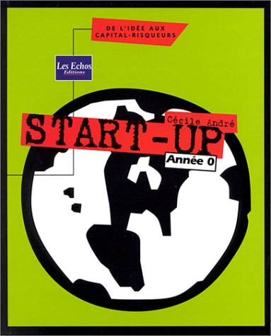 Start-up, année 0
