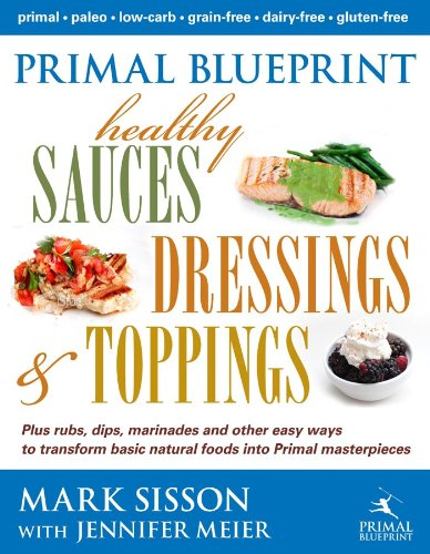 Download primal blueprint healthy sauces dressings and toppings by download primal blueprint healthy sauces dressings and toppings by mark sisson pdf malvernweather Image collections