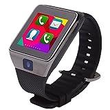 Atongm W008GSM/GPRS Smart Watch Phone, podomètre/sommeil d'occasion  Livré partout en Belgique