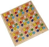 Sudoku bunt