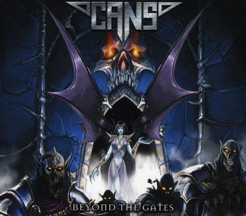 Beyond the Gates (Limited Edition Digipak)