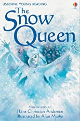 The Snow Queen (Young Reading Series Two)