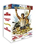 Belmondo Edition - Der Greifer / Der Körper meines Feindes / Der Unverbesserliche / ... [4 DVDs]