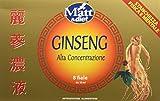 Matt&Diet Ginseng Alta Concentrazione - 80 ml