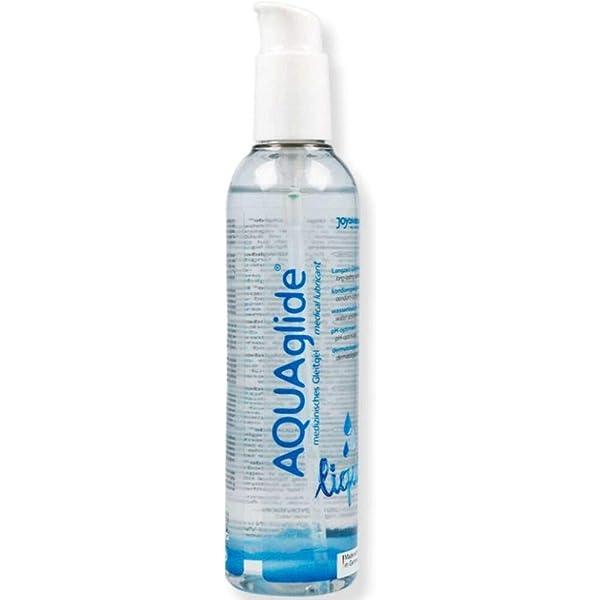 Joydivision Lubricante Base De Agua Con Dosificador - 250 gr ...