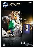 HP Inc. Advanced Glossy Photo Paper 100 Sheets, 383HPQ8692A (100 Sheets)