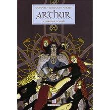 Arthur, Tome 7 : Peredur le naïf