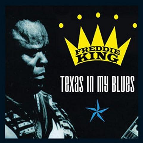 Texas in My Blues -2cd-
